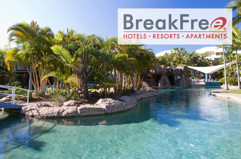 BreakFree Hotels